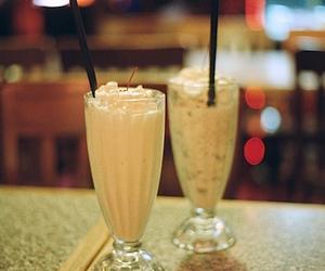 vintage and drink image