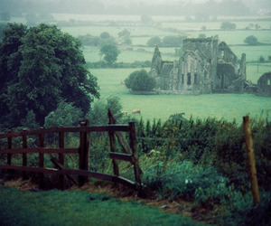 ireland, green, and castle image