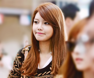 sooyoung, kpop, and snsd image