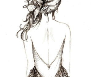 back, bow, and inspire image