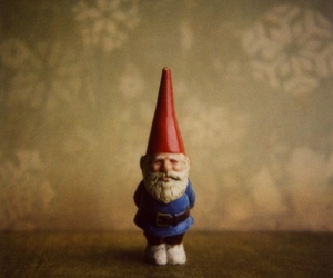 gnome and amelie image