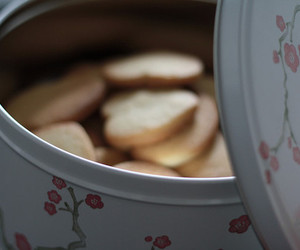 biscuits, food, and Cookies image