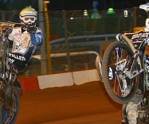 speedway, chris holder, and darcy ward image