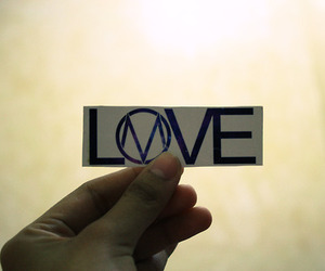 the maine and love image