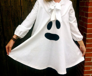 ascot, boo, and dress image