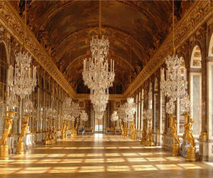 french and versailles image