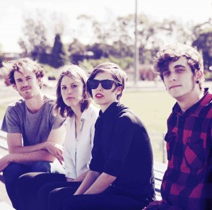 band, indie, and music image