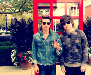 hot chelle rae, jamie follese, and ryan follese image