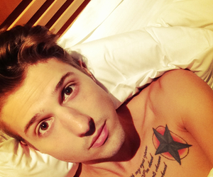 hot chelle rae and ryan follese image