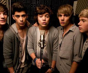 louis, zayn, and harry image
