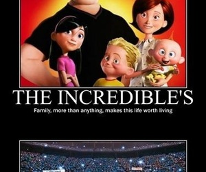 cars, disney, and incredibles image