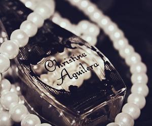 perfume and christina aguilera image