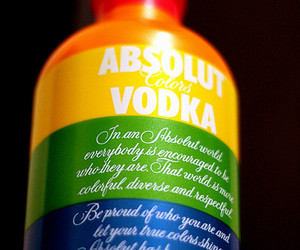 absolut, vodca, and alcohol image