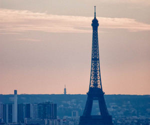 paris, beautiful, and city image