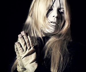 Fever Ray and karin dreijer andersson image