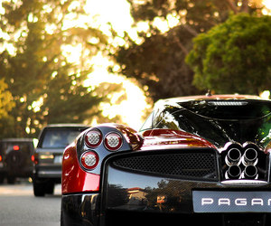 awesome, car, and black image