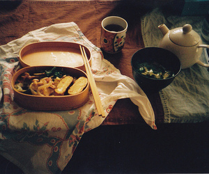 food and vintage image