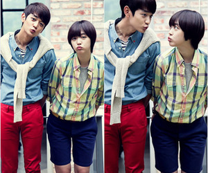 to the beautiful you, SHINee, and sulli image