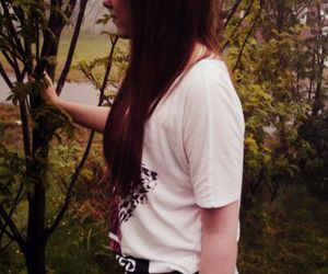 emo, girl, and norway image