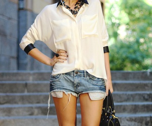 fashion, Hot, and girl image