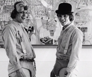 a clockwork orange and movie image