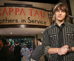 greek, cappie, and kappa tau image