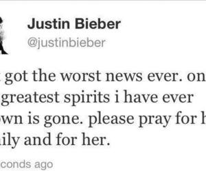 twitter, justin bieber, and avalanna image