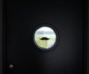 9gag, black, and lock image