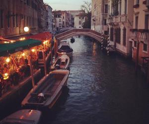 beautiful, bella, and canal image