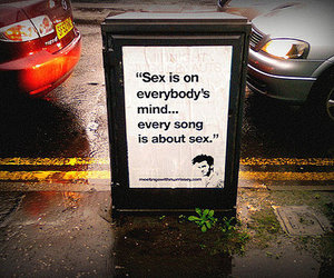 morrissey, music, and sex image