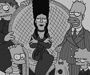 simpsons, the simpsons, and family image