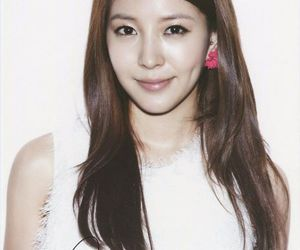 boa, korean, and kpop image