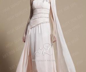 evening dress image