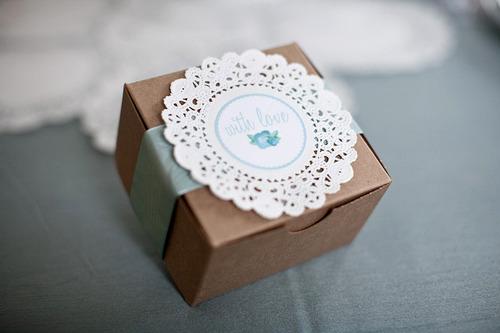 box, lace, and craft image