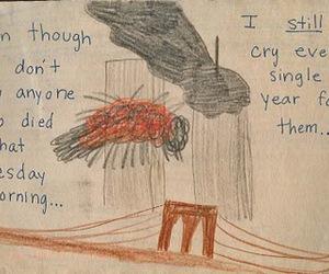 postsecret, 9 11, and 9 de setembro image