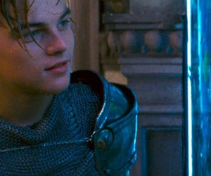 leonardo dicaprio, romeo and juliet, and Leo image