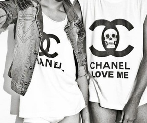boys, chanel, and Hot image