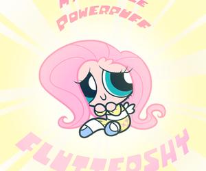 cupcake, girl, and pink image