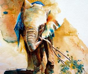 animal, art, and illustration image