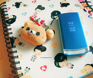 cute and bear image