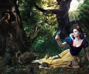 snow white, disney, and rachel weisz image