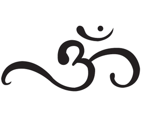 om and symbol image