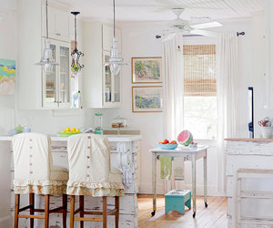 cottage, home decor, and images image