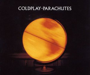 coldplay and Parachutes image