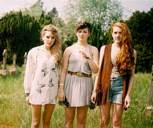 fashion, indie, and indie girls image
