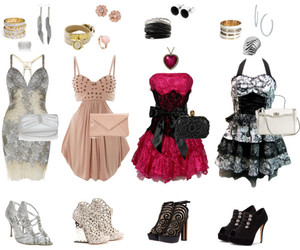accessories, girlfriends, and Polyvore image
