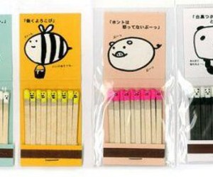 matches, cute, and japan image