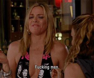 Kim Cattrall, samantha jones, and sex and the city image