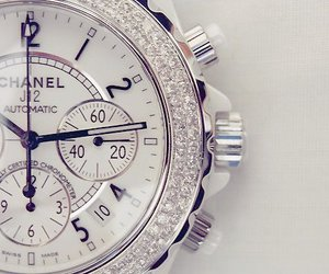 chanel, style, and white image