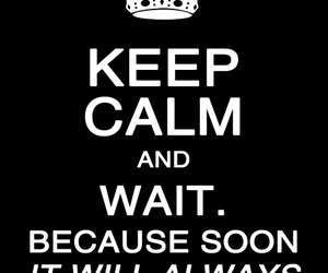 damon, keep calm, and the vampire diaries image